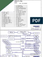 Foxconn 915a01 Schematics
