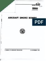 OP 1050 AC Smoke Bombs