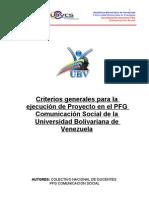 Documento Final Criterios Generales de Proyecto Pfgcs