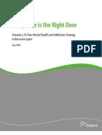 2332 Every Door is the Right Door