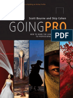 Going Pro by Scott Bourne and Skip Cohen - Excerpt