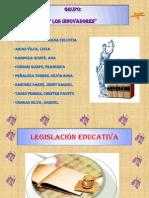 Diapositiva de ion Educativa Expo Sic Ion