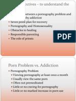 Human Formation Seminars - Pornography Conflicts 2