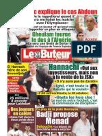 LE BUTEUR PDF du 06/10/2011