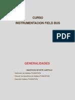 Curso Field Bus