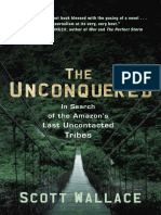 The Unconquered by Scott Wallace - Excerpt