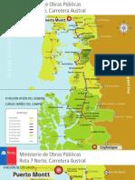 Mapa Ruta 7 Final Ministro Presidente Plotter