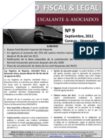 Impacto Fiscal & Legal 9