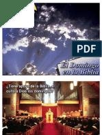 13 El Domingo en La Biblia