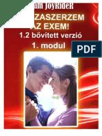 Adam JoyRideR - Visszaszerzem Az Exem! 1.2