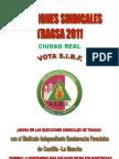 Propaganda Elecciones Tragsa 2011 C. Real