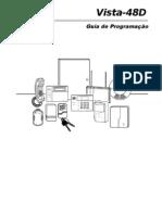 Guia de Programação Vista-48D