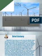 Windmill Report
