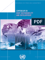 UN Compendium on Debt Sustainability and Development 2011 - Agenda 21