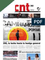Periódico CNT