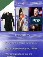 Final Personality 2