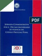 10 años del CPP de Paraguay