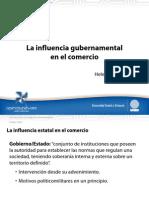Presentacion cia Gubernamental en El Comercio 4036