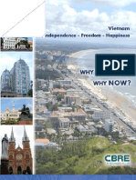 Why Vietnam 2007