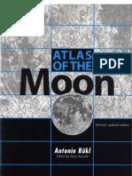 Atlas of the Moon - (Antonin Rukl) Sky Publishing Corp. 2004[1]