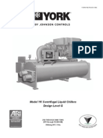 Products for engineers | york® yk-ep centrifugal chiller | johnson.