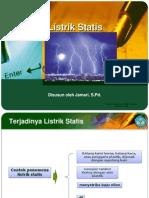 listrik statis