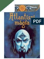 Atlantiszi mágia