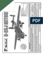 Topa0980 Manual