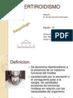 Hipertiroidismo Full