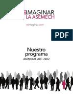 Programa REimaginar la ASEMECH