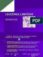 LEUCEMINA LINFÓIDE 44