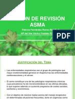 Sesión Revision ASMA Patri-Mmar