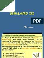 Simulacro III