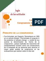 Teoría Incongruencia-congruencia 3er Equipo