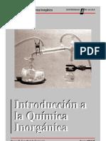 introd. quimica inorganica