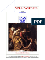 La Diana_la Novela Pastoril