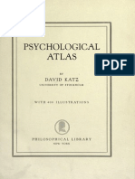 Psyhological Atlas