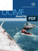 OCIMF Annual Report 2011