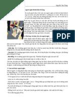 6 kỹ năng Biến Người Nghe Thành Khách hàng