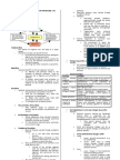 Microbio Lec 4 - Host-parasite Relationship