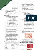 Microbio Lec 6 - Strep Pneumoniae