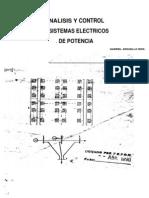 Analisis Control Sistemas Electricos