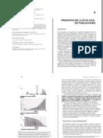 Pianka, E - Principios de La Ecologia de Poblaciones