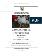 Manual Del Pollo