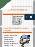 problematización