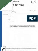EU Riskanalys Rapex Guid 26012010 Sv