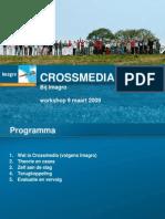 crossmedia ws 01 9 maart