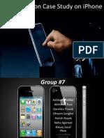 iPhone SFI
