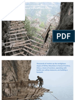 Chineese bouwvakkers