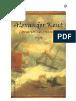 Corsarios America Nos - Bolitho 03 - Alexander Kent